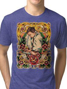 Old Timers - Amund Dietzel Tri-blend T-Shirt