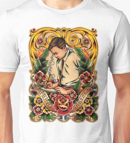 Old Timers - Amund Dietzel Unisex T-Shirt