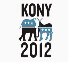 KONY 2012 by Josh Ward