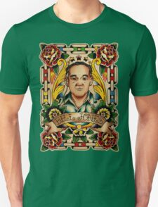 Old Timers - Bill Jones Unisex T-Shirt