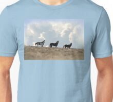 In the Clouds Unisex T-Shirt