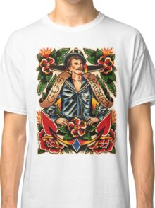 Old Timers - Gus Wagner Classic T-Shirt