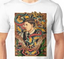 Old Timers - Charlie Wagner Unisex T-Shirt