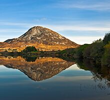 Early Morning Calm by Derek Smyth