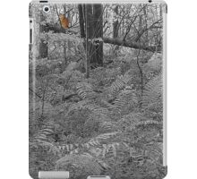 cat in a tree iPad Case/Skin