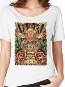 Old Timers - Lee Roy Minugh Women's Relaxed Fit T-Shirt