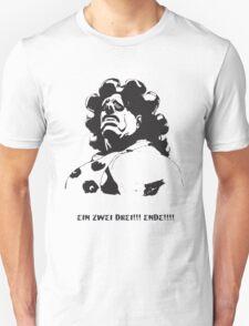 Hugo - EIN ZWEI DREI!!! ENDE! T-Shirt