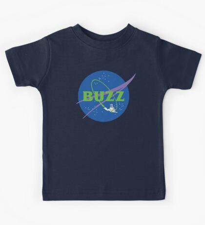 Infinite Space (And Beyond) Kids Tee