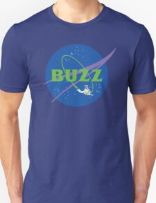 Infinite Space (And Beyond) Unisex T-Shirt