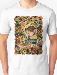 "Old Timers - Ole Hansen ""Tattoo Ole"" T-Shirt"