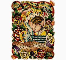"Old Timers - Ole Hansen ""Tattoo Ole"" Unisex T-Shirt"