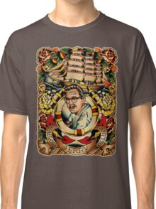 "Old Timers - Norman Collins ""Sailor Jerry"" Classic T-Shirt"