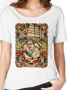 "Old Timers - Norman Collins ""Sailor Jerry"" Women's Relaxed Fit T-Shirt"