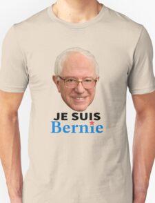 Je Suis Bernie T-Shirt
