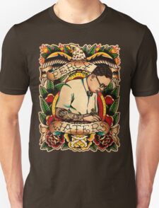 Old Timers - Percy Waters Unisex T-Shirt