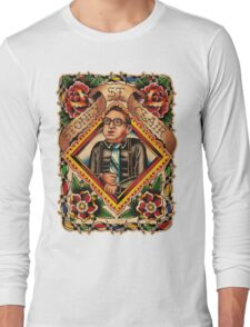 Old Timers - Stoney St. Clair Long Sleeve T-Shirt