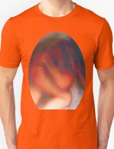 Keyhole View Unisex T-Shirt