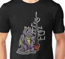 Baby dragon's shenanigans Unisex T-Shirt