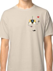 Claptrap in Your Pocket! Classic T-Shirt
