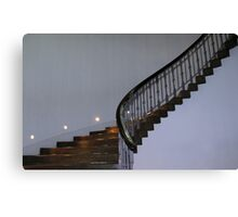 Stairway to Heaven. Canvas Print