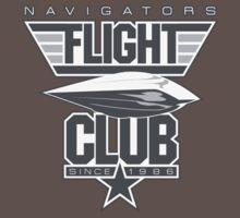 Flight Club by Illestraider