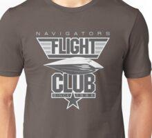 Flight Club Unisex T-Shirt
