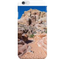 SURROUNDED BY STONE iPhone Case/Skin