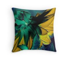 Dressed ! Throw Pillow