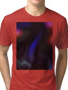 Two R Blue Tri-blend T-Shirt