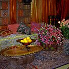 Morocco Room by CarolM