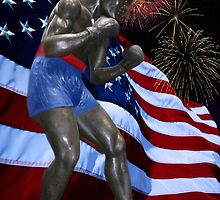 ✾◕‿◕✾JOE LOUIS STATUE✾◕‿◕✾ by ✿✿ Bonita ✿✿ ђєℓℓσ