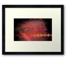 Alto Genesis Spectra Framed Print