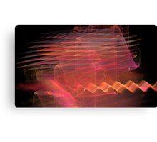 Alto Genesis Spectra Canvas Print