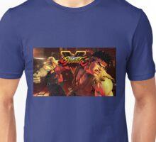 street fighter 5 ryu Unisex T-Shirt
