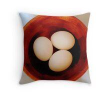 Kitchen Still Life -bowl  ^ Throw Pillow