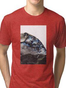 Blue Flint Tri-blend T-Shirt