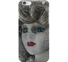 Dollface - iPhone and iPod skin iPhone Case/Skin