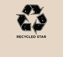 Recycled Star - Inverted T-Shirt