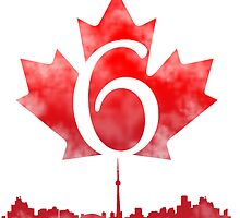 Toronto 6 by DrDank