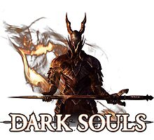 Dark Souls. by BombsAway