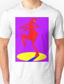 Spare Leg T-Shirt