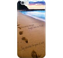 How precious iphone iPhone Case/Skin