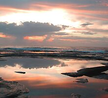refelections  by warren dacey