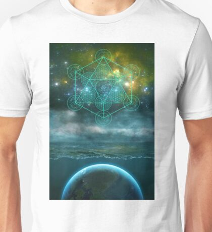 We Are Water Unisex T-Shirt