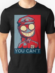 You Can't T-Shirt