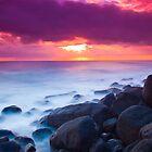Coolangatta Dawn by Lincoln Stevens