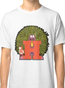 Mister H Classic T-Shirt