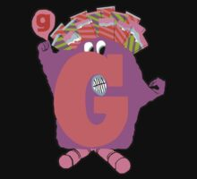Mister G by DrewSomervell