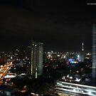 NOIRE @ GMA 7 by slazenger