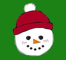 Stay Frosty by stpellphoto